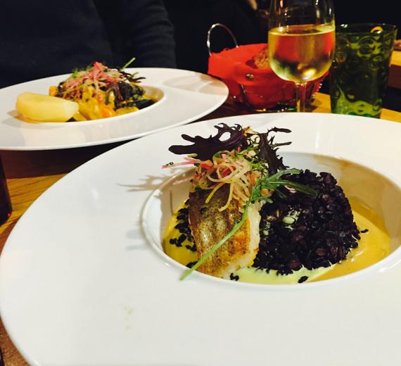 Image Éloge de la bistronomie rennaise