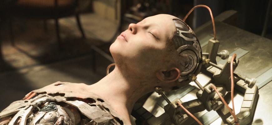 Alita : Battle Angel Science-fiction