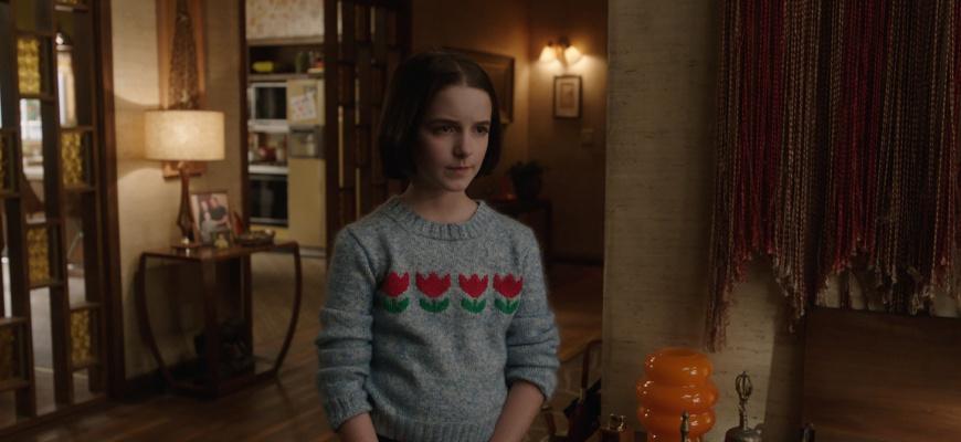 Annabelle – La Maison Du Mal Epouvante-Horreur