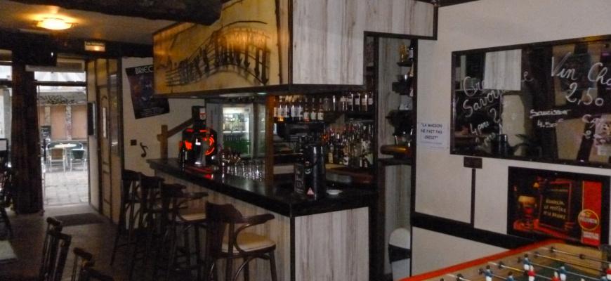 Alex's Tavern Café-concert