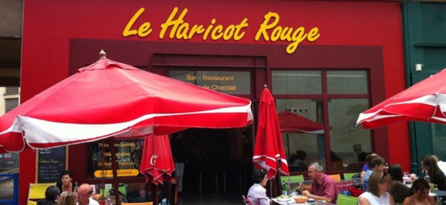 Le Haricot Rouge Cosy