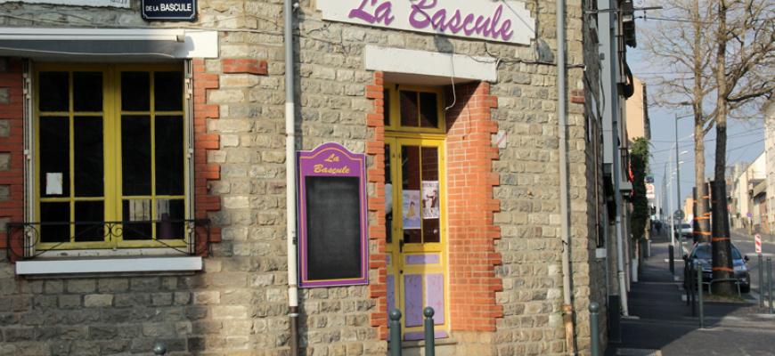 La Bascule Café-concert