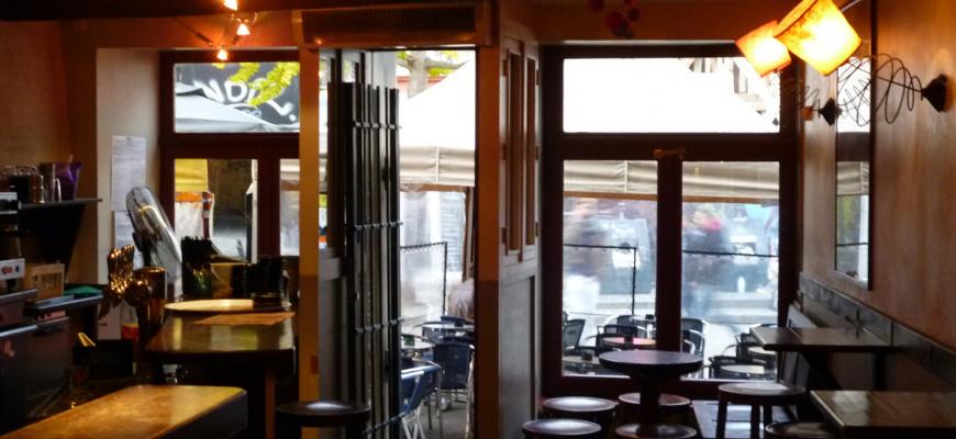 Le Scoop Pub