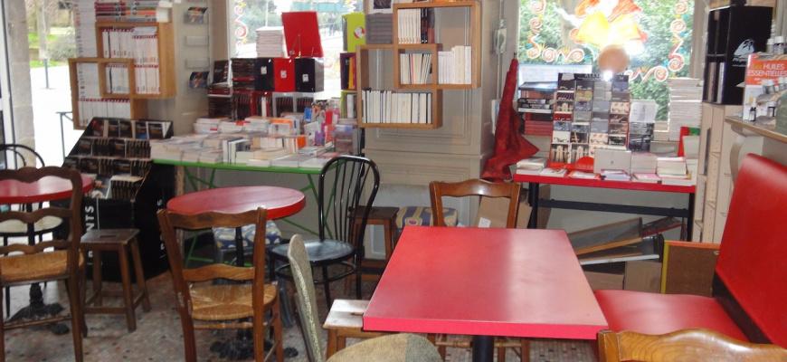 Papier Timbré Bar à thème