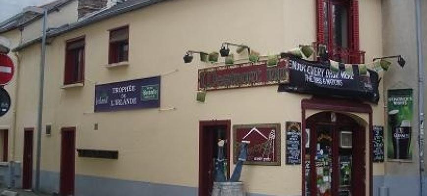 The Westport Inn Pub