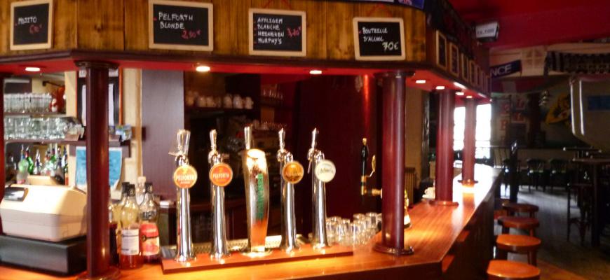 Webb Ellis Pub