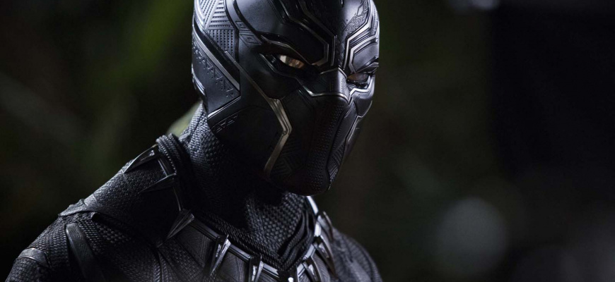 Black Panther Action