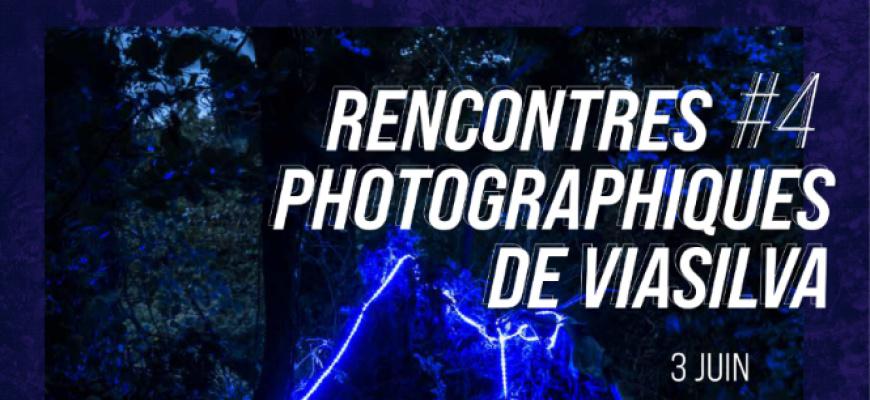 Rencontres photographiques de ViaSilva #4 Photographie