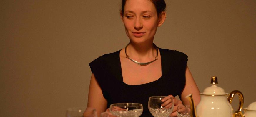 Ariane Loze, Utopia Art contemporain