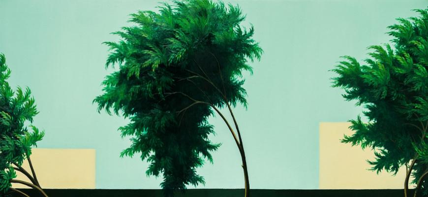 Dorian Cohen - Nous danserons un jour ensemble Peinture