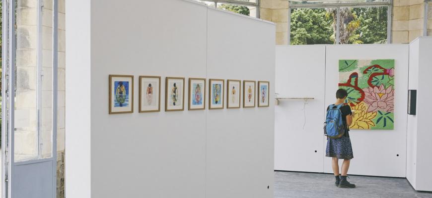 Collection 9 Art contemporain
