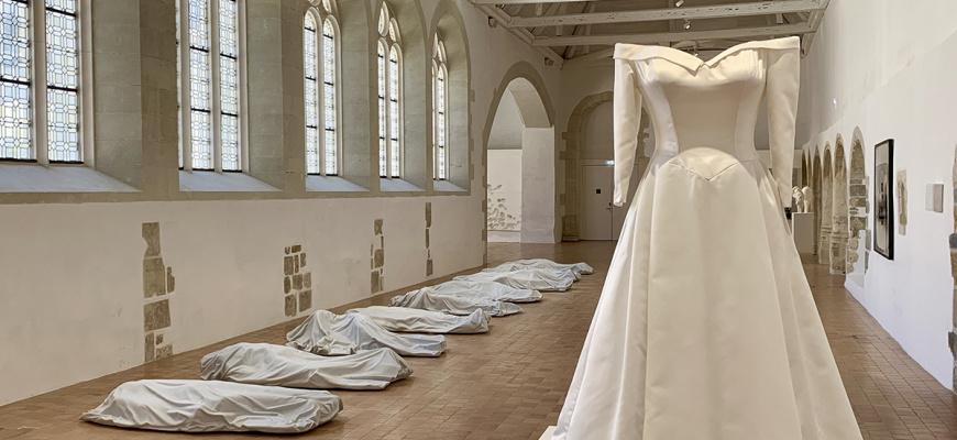 Au-delà de la couleur. Le Noir et le Blanc dans la collection Pinault Art contemporain