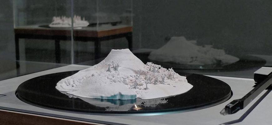 Kokin (...) Slendro - Julien Grossmann Art contemporain