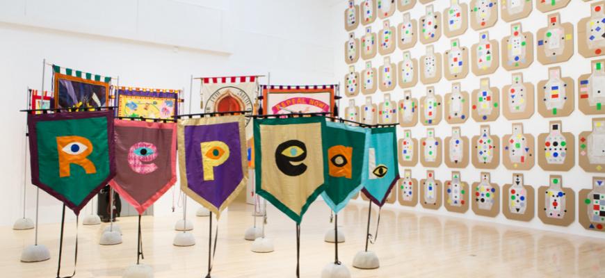 At The Gates Art contemporain