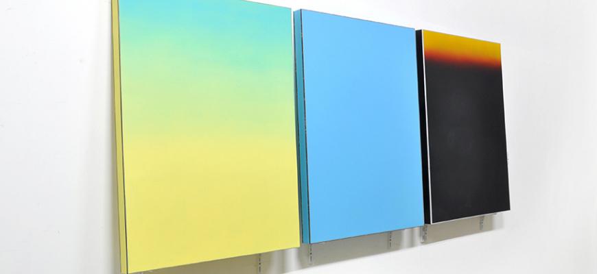 Denis Briand - Ne pas attendre à ne rien faire Art contemporain