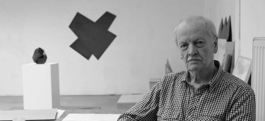 Norman Dilworth, 1 2 1 2 1 Art contemporain