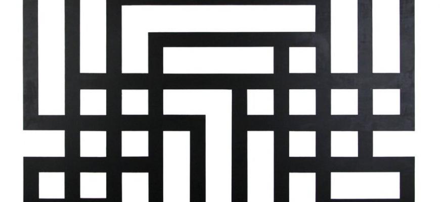 Ode Bertrand - Travaux noirs & blancs Art contemporain