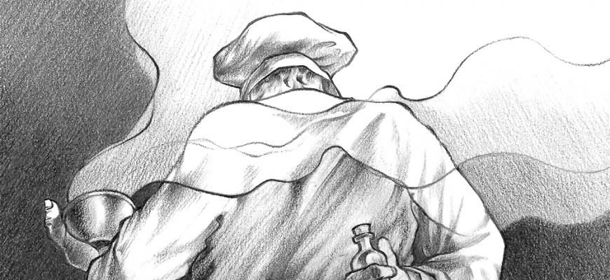 Hélène Jégado: un bol d'arsenic?  Histoire