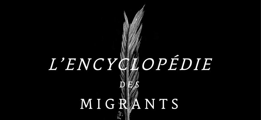 L'encyclopédie des migrants Cinéma