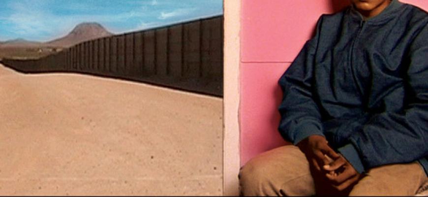 Week-end Chantal Akerman   Projection de De l'autre côté Cinéma