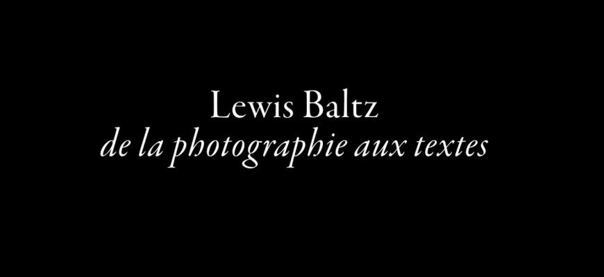 Conférence d'Anne Bertrand, photographe Conférence/Débat