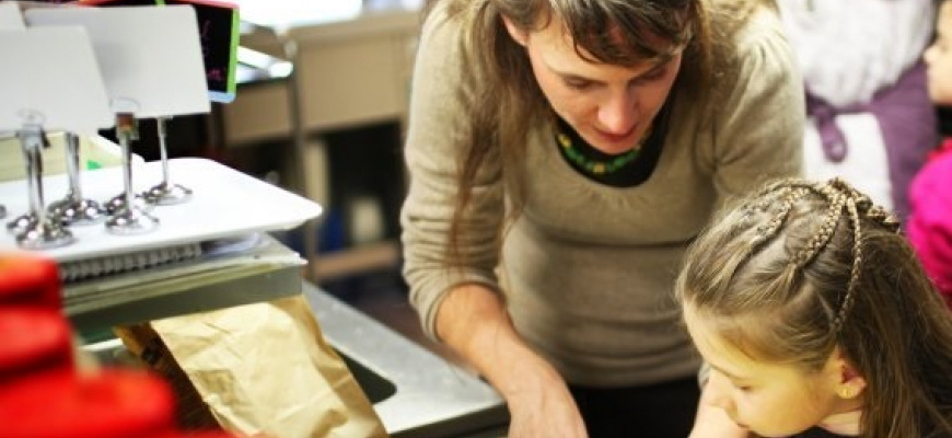 Atelier cuisine enfant : raviole végétarienne - Saint-Grégoire Atelier/Stage
