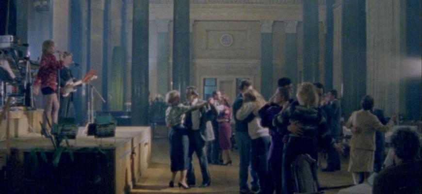 Week-end Chantal Akerman   Projection de D'Est Cinéma