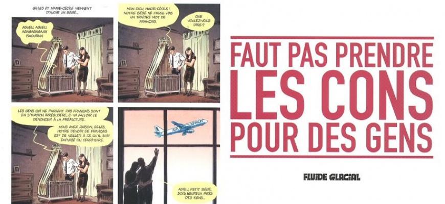 Dédicace BD - Emmanuel Reuzé Conférence/Débat