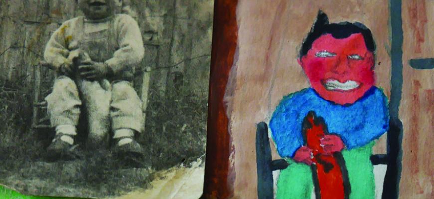 Projection-rencontre   Docs en stock : Noli me Tangere, de Christophe Bisson Cinéma