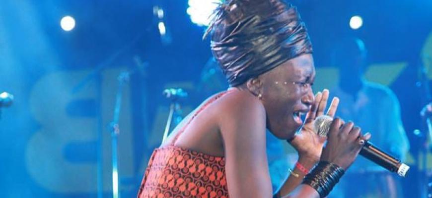 Sayon Bamba Musique du monde
