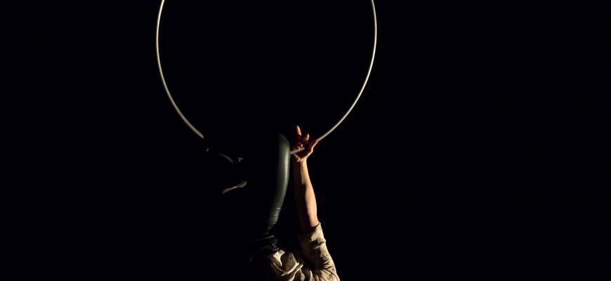 5èmes Hurlants Cirque