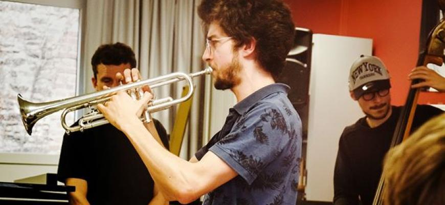 Jam sessions Jazz Jazz/Blues