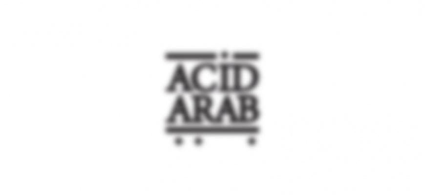 Acid Arab : le concert dessiné Electro