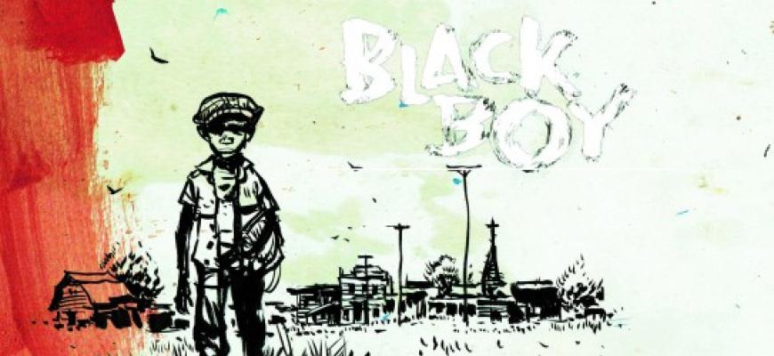 Black boy Spectacle musical/Revue