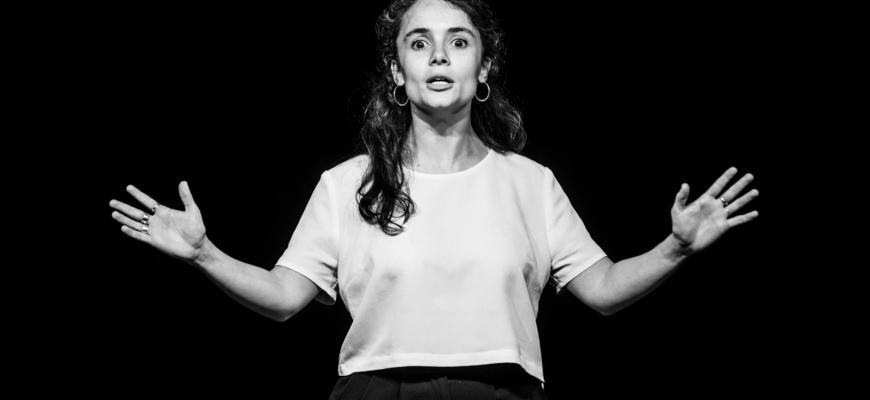 De la mort qui tue - Adèle Zouane Théâtre