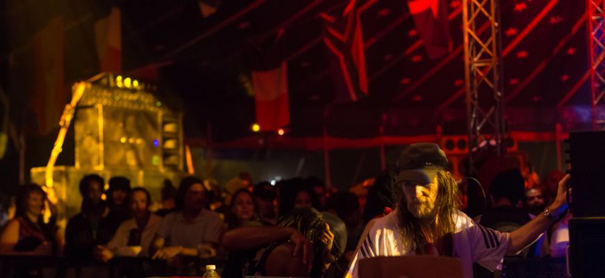 Saint-Malo Dub Club #7 Reggae/Ragga/Dub