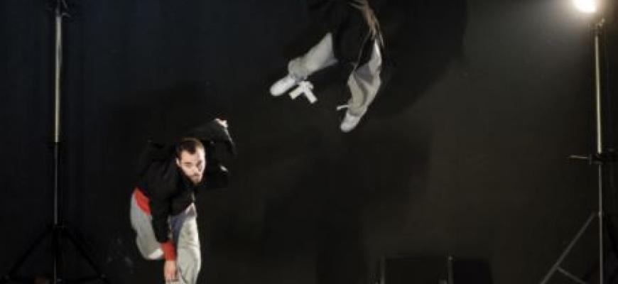 Flaque Cirque