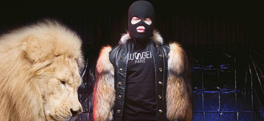 Kalash Criminel Hip Hop/Rap/Slam