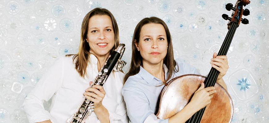 Las hermanas Caronni Musique traditionnelle