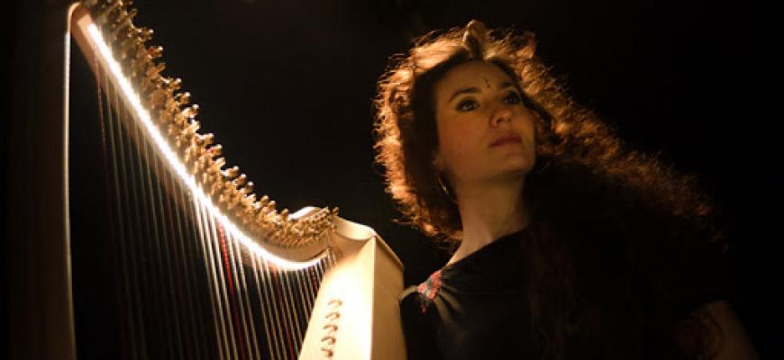 Lina Bellard  Musique traditionnelle