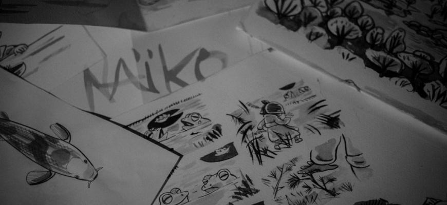 Naïko Lecture