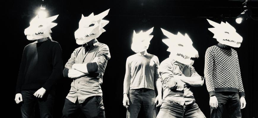 Festival Transat en ville : NORKitO concert jeune public