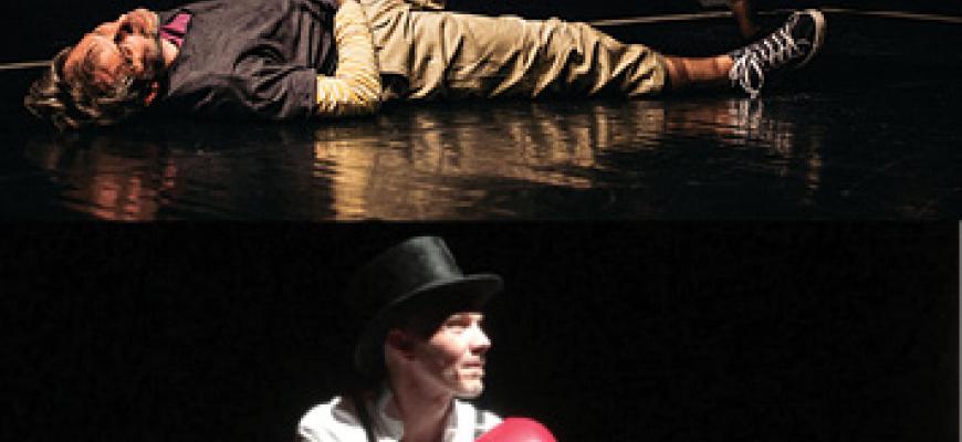L'Orée & L'effort d'être spectateur Théâtre