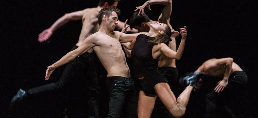 Plaisir inconnus / CCN - Ballet de Lorraine Danse