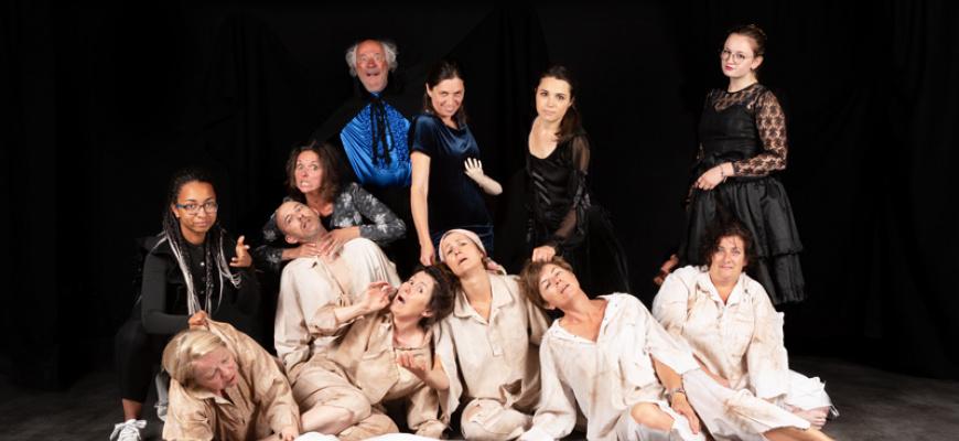 Spectacle musical : La discorde de Maïlis Dupont Spectacle musical/Revue