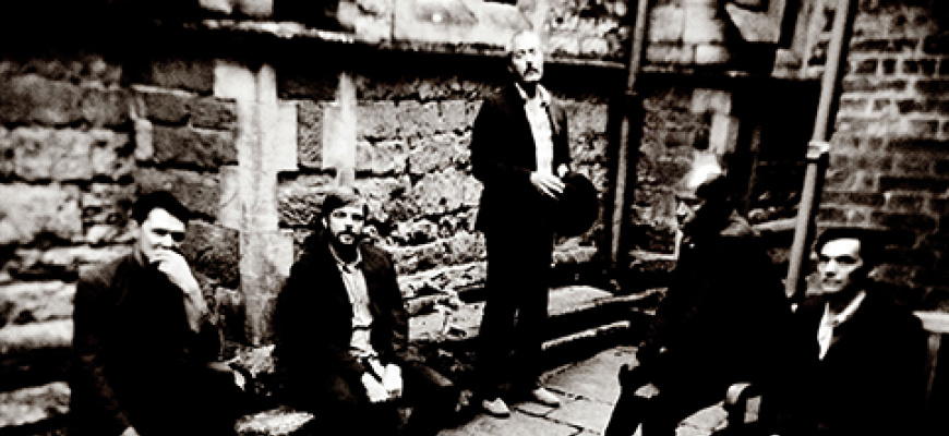 Tindersticks Rock/Pop/Folk