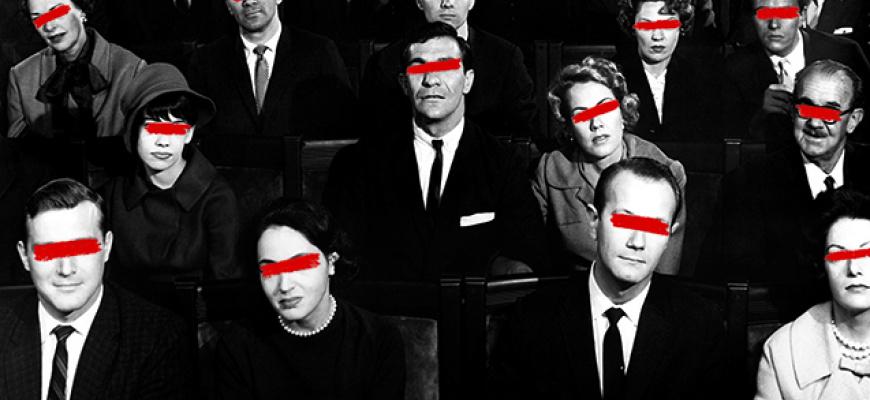 Blind - Erwan Keravec Spectacle musical/Revue
