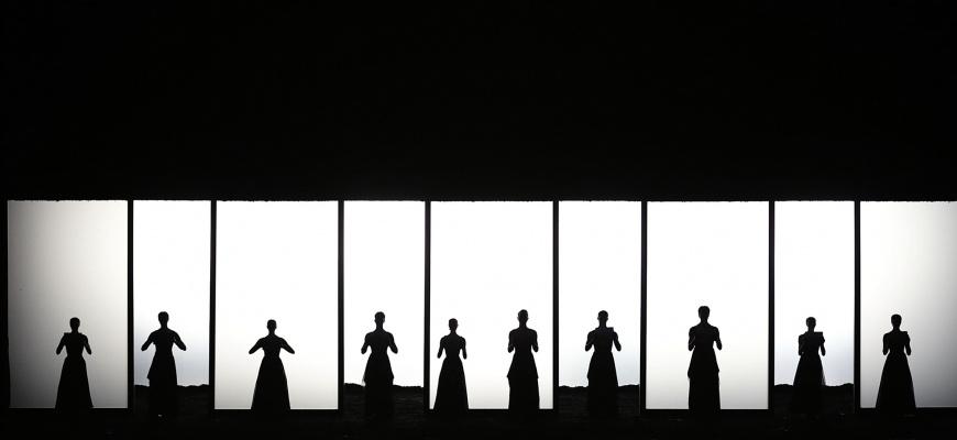 Winterreise / Angelin Preljocaj Danse