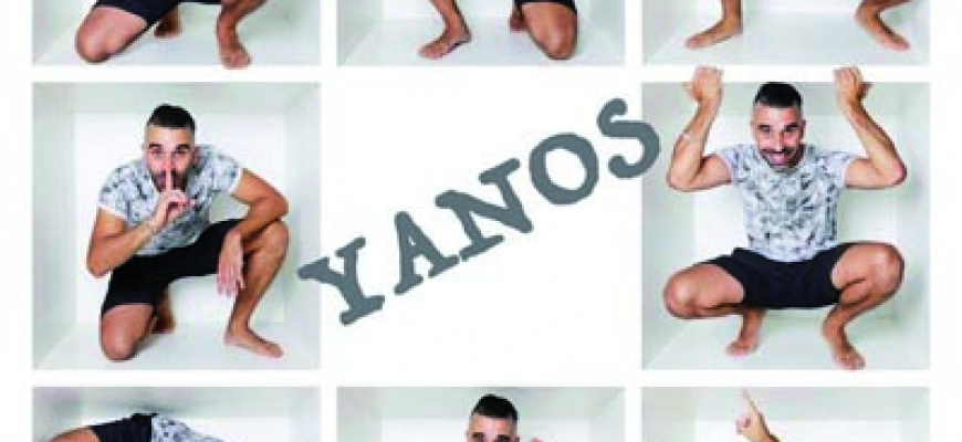 Yanos - Fresh Humour