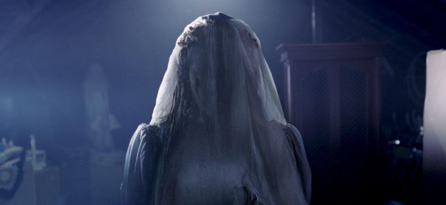 La Malédiction de la Dame blanche Epouvante-Horreur